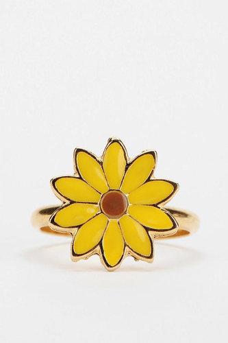 Diament Jewelry For Urban Renewal Daisy Ring