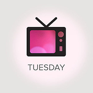 What's on TV For Tuesday, April 23, 2013