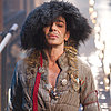 John Galliano to Teach a Class at Parsons