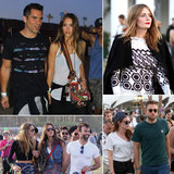 See All the Celebrities at Coachella This Year