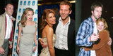 They Were Married?! Celebrity Unions From the Past