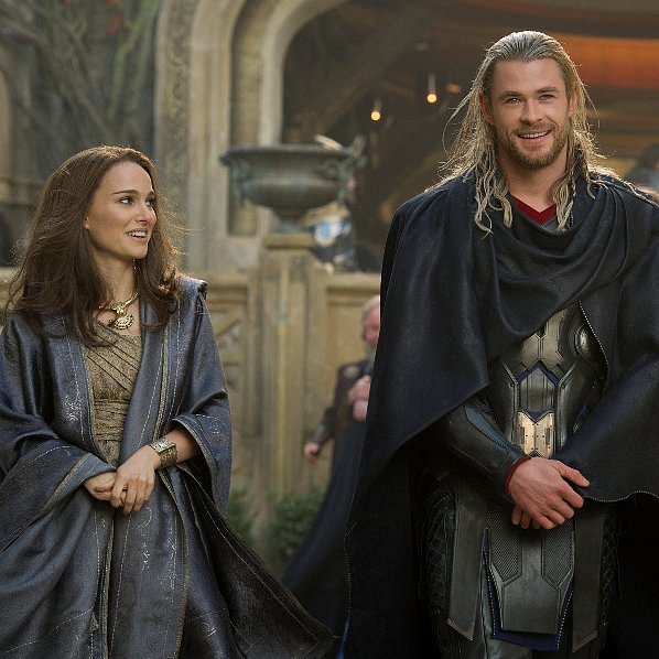 Thor The Dark World Australian Trailer