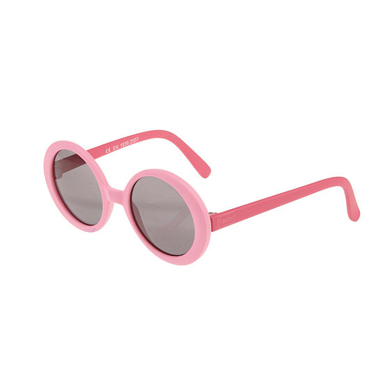 You'll have a fashion icon in the making when she rocks these flexible shades ($5-$8) in the sun.
