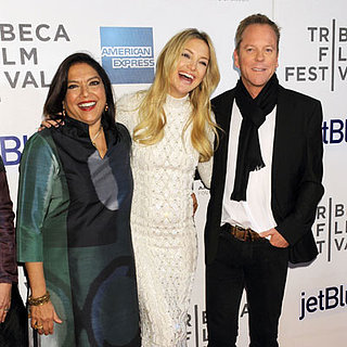 2013 Tribeca Film Festival Celebrity Pictures