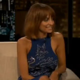 Nicole Richie Interview on Chelsea Lately April 2013 | Video