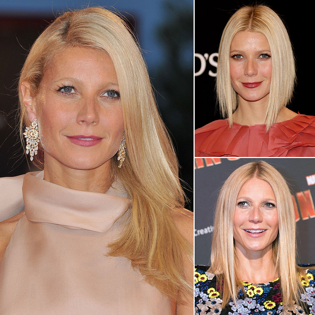 "Why Gwyneth Paltrow Deserves the Label ""Most Beautiful Woman"""