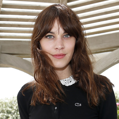 How To Get Alexa Chung's Hair