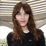 Get Alexa Chung's Bed Head Hair