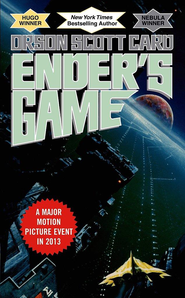 Best Science-Fiction Books | POPSUGAR Tech