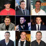 100 Hot Pictures of Birthday Boy Channing Tatum!