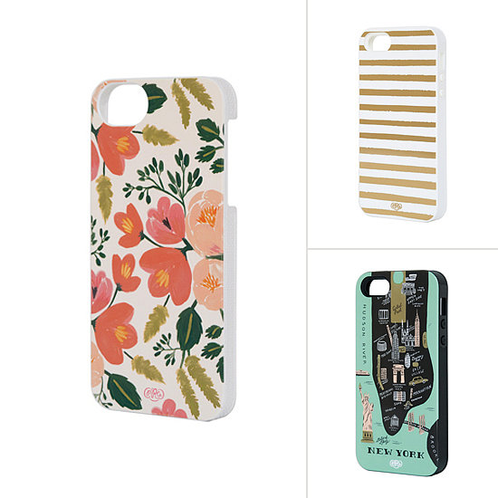 Whimsical iPhone Cases as Sweet as Spring