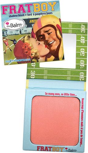 theBalm 'Frat Boy' Powder Eyeshadow & Blush