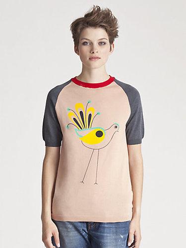 Marni Bird Sweater