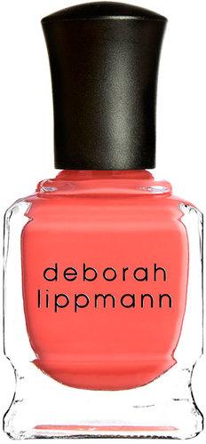 Deborah Lippmann Fall Nail Color