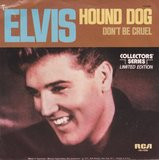 """Hound Dog"" by Elvis Presley"