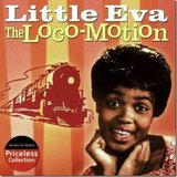 """The Loco-Motion"" by Little Eva"