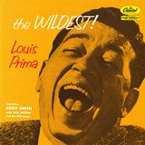 """Jump, Jive and Wail"" by Louis Prima"