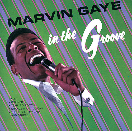"""I Heard It Through the Grapevine"" by Marvin Gaye"