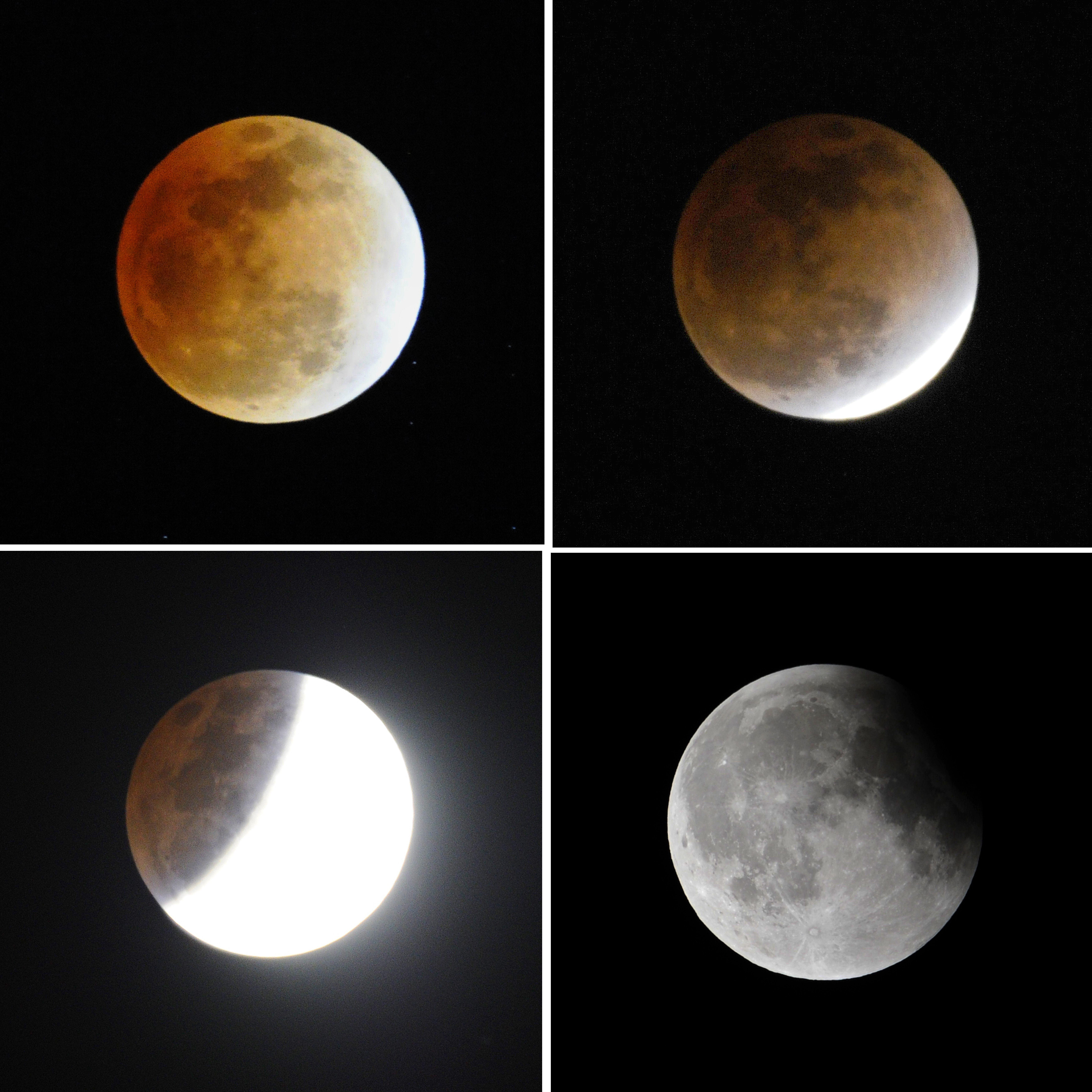 lunar eclipse april 2013 popsugar tech rh popsugar com Annular Solar Eclipse Solar and Lunar Eclipse
