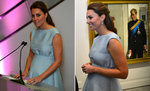Video: Pregnant Kate's Museum Night and Harry's Busy Morning — Plus More Headlines!