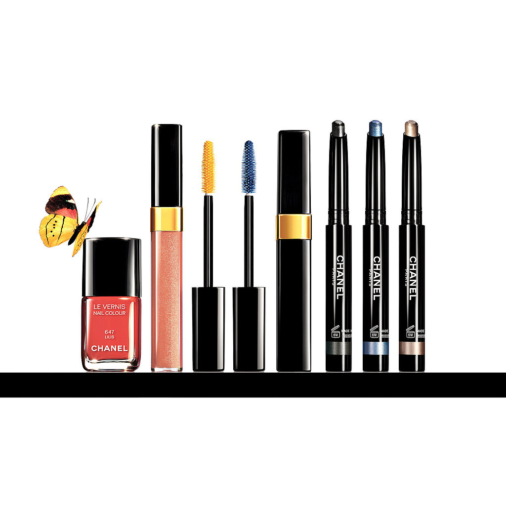 L'été Papillon de Chanel Collection