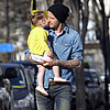 Best Celebrity Pictures Week of April 22, 2013