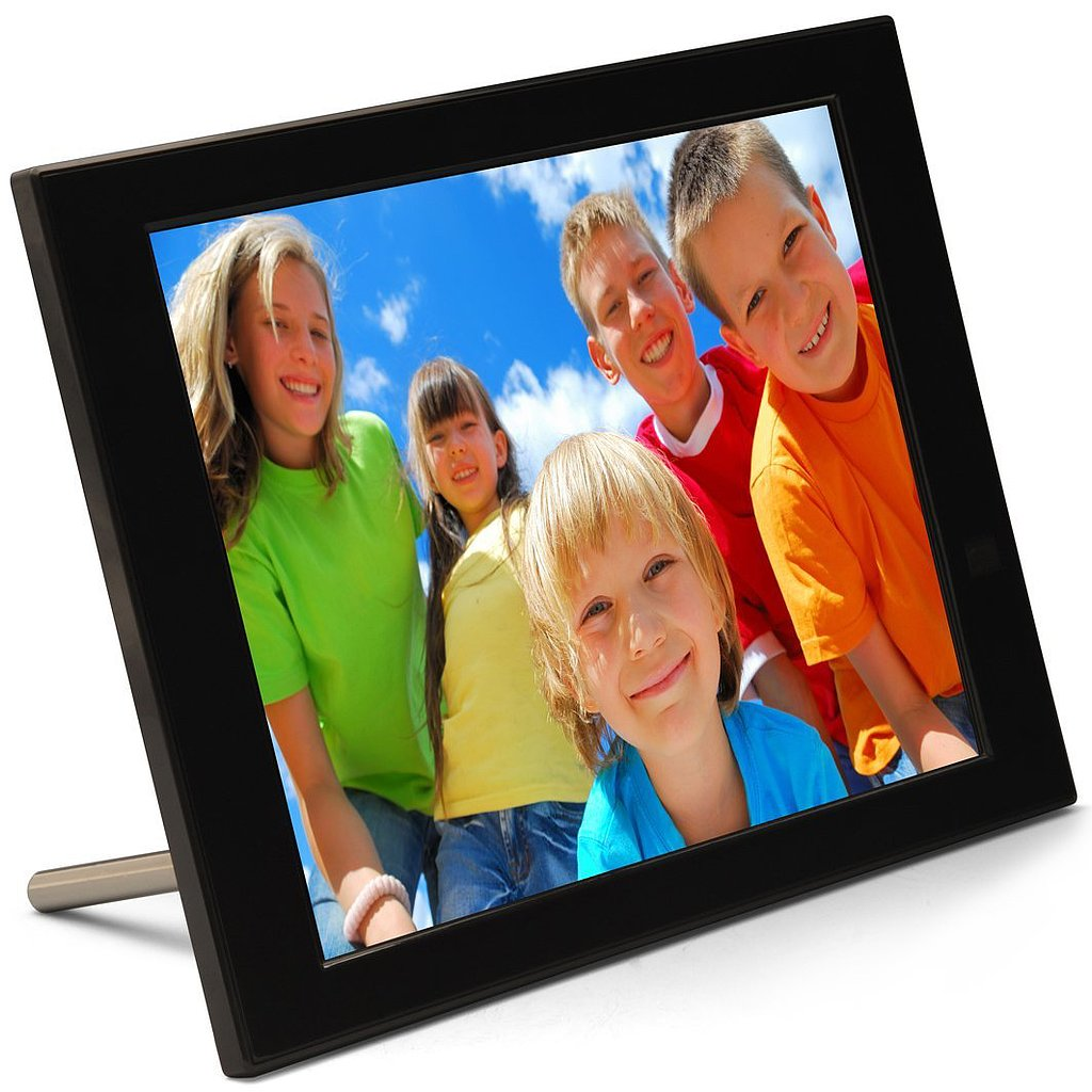 10.4-Inch Pix-Star Digital Picture Frame