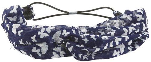 Butterfly Fabric Headband