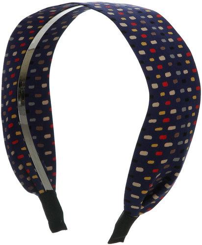 Geo Printed Headband
