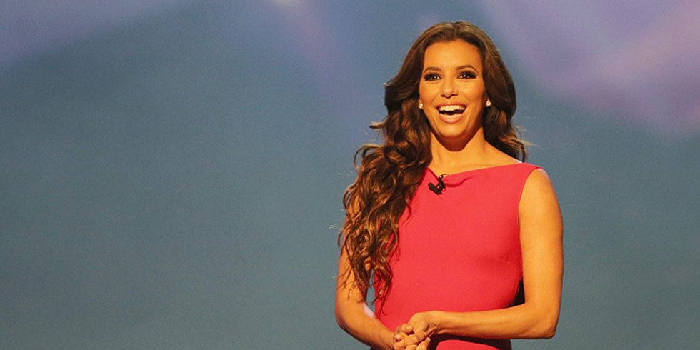 Video: Eva Longoria on Postdivorce Depression, Plus More Headlines