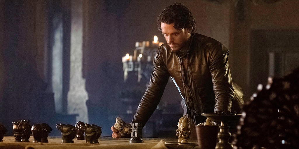 "Game of Thrones Recap, ""Kissed by Fire"": What We're Still Talking About"
