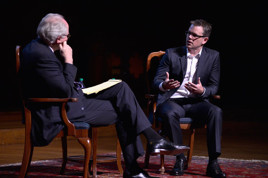 Matt Damon Returns to His Alma Mater For a Special Award