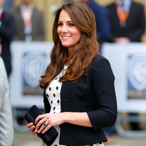 Kate Middleton Pregnant Fashion | Pictures