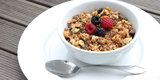 Gluten-Free Quinoa Granola From Gwyneth's New Cookbook