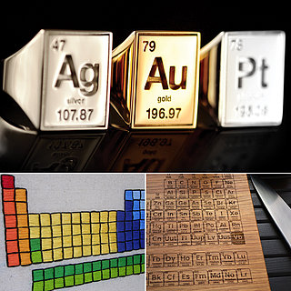 Periodic Table Gifts