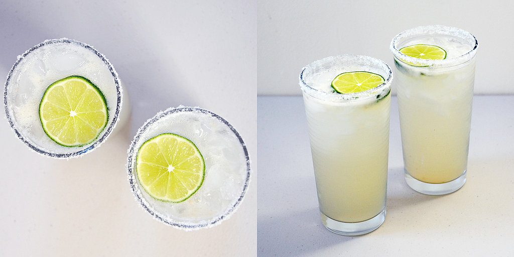 Happy Hour: Paloma