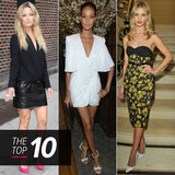 Rosie, Joan, and Kate Lead This Week's Top 10