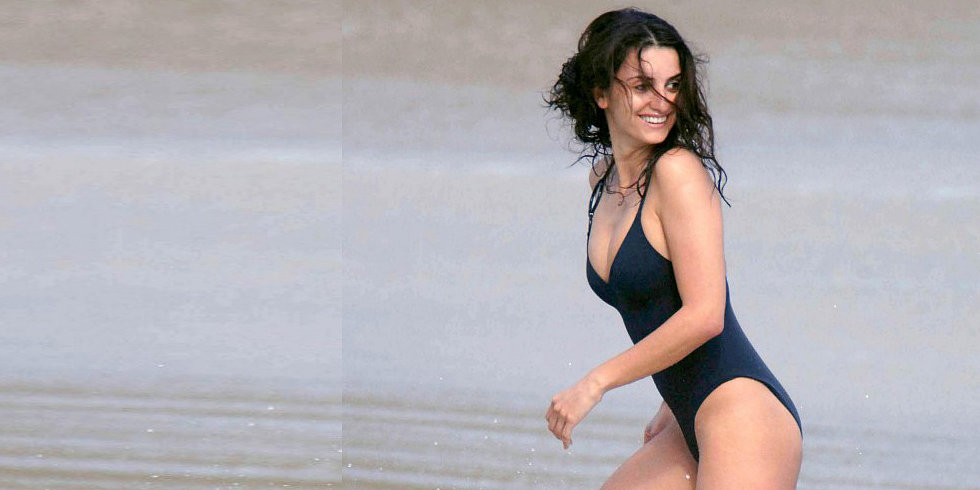 Happy Birthday, Penélope — See Her Sexiest Moments on the Beach and Beyond