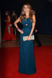 Sofía Vergara attended the White House Correspondents' Dinner.