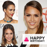 Celebrate Jessica Alba's Birthday With 15 of Her Best Looks
