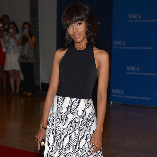 White House Correspondents' Dinner Fashion 2013