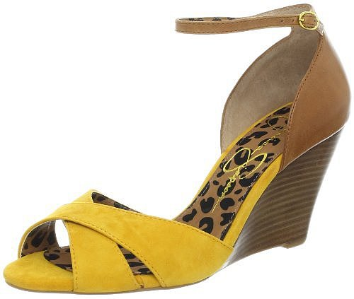 Jessica Simpson Women's Nouta Pump