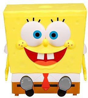 Crane SpongeBob Cool Mist Humidifier