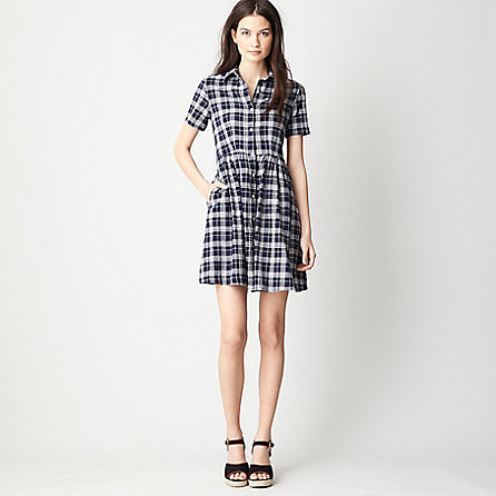 STEVEN ALAN sadie dress
