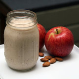 Friday: Apple Banana Cinnamon Smoothie