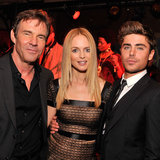 Stars at the Tribeca Film Festival 2013