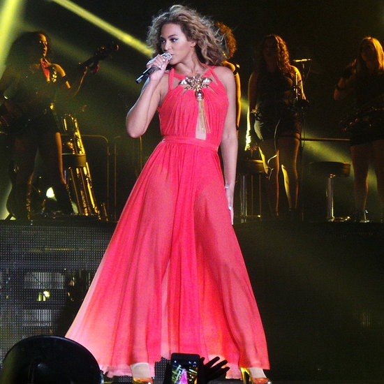 Our Favorite Beyoncé Looks From Her Mrs. Carter World Tour (So Far)
