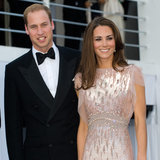 Prince William and Kate Middleton Make A Chic Pair