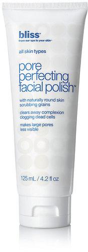 Bliss Pore Perfect Facial Polish