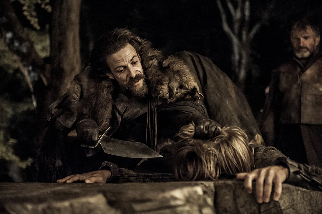 Worst Punishment: Jaime Loses His Hand on Game of Thrones